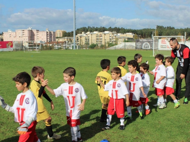 Weteach - Centros de Estudos - Academia de Futebol