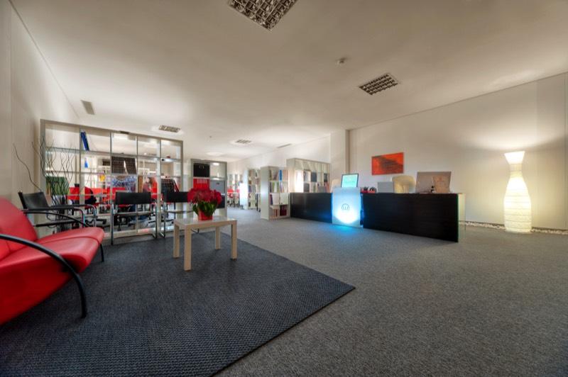 Weteach - Centros de Estudos - Instalações - Canidelo