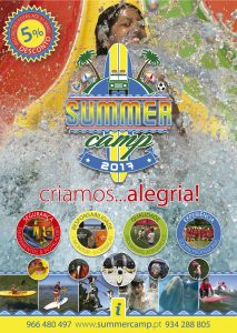 Weteach - Centros de Estudos - Atividades de Férias - SummerCamp