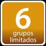 Weteach - Centro de Estudos - Vantagens - Grupos Limitados